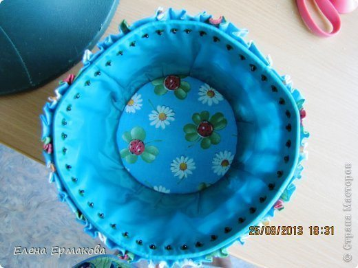 Make plastic cups and plastic bottles organizers(94)