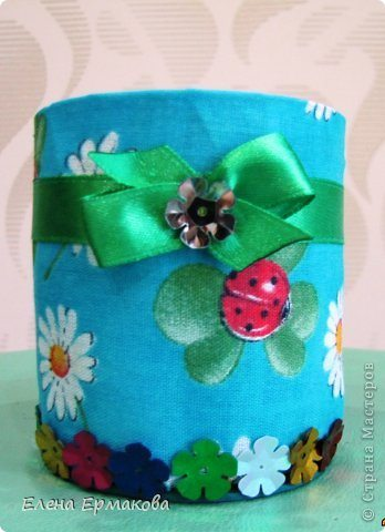 Make plastic cups and plastic bottles organizers(95)