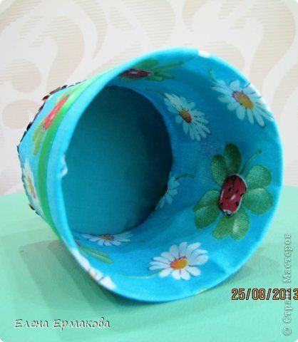 Make plastic cups and plastic bottles organizers(97)