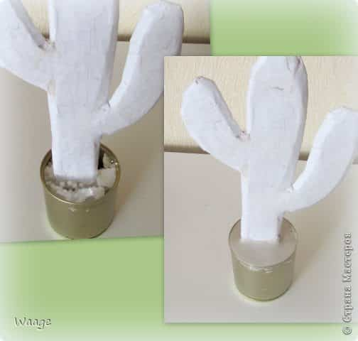 cactus shaped jewellery organizer(123)