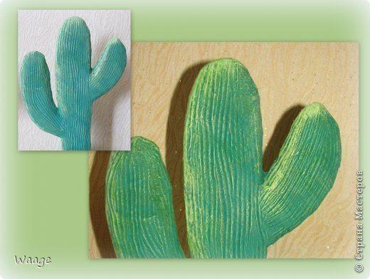 cactus shaped jewellery organizer(127)