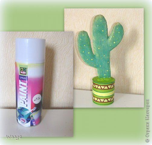 cactus shaped jewellery organizer(130)