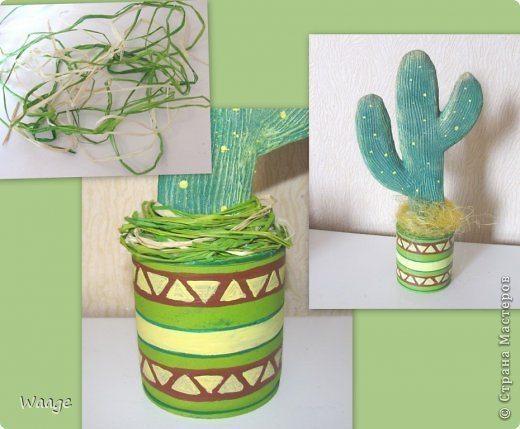 cactus shaped jewellery organizer(131)