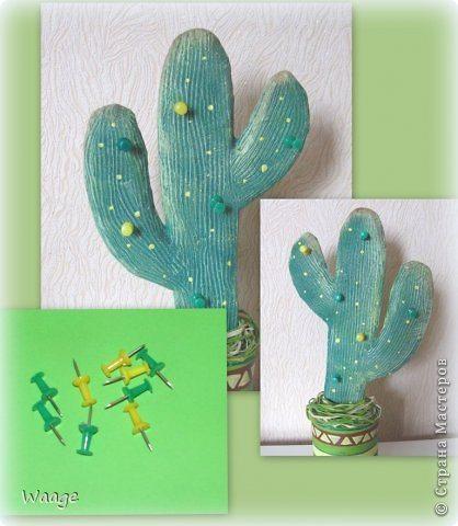 cactus shaped jewellery organizer(132)