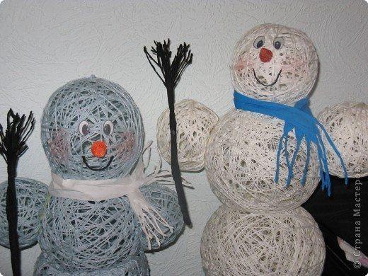 snowmen from threads(138)