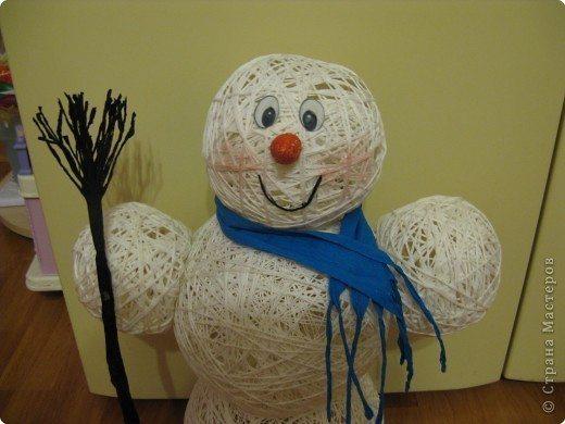 snowmen from threads(139)