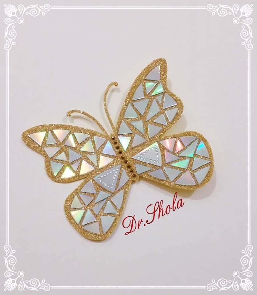 CD butterflies