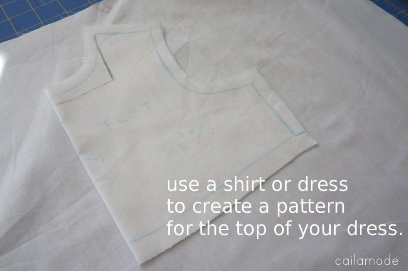Dress Tutorial (2)