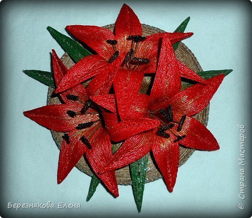 lilies (1)