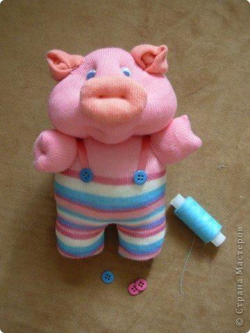 make pig