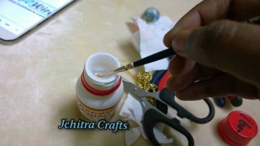 Decoupage Jhumka (11)