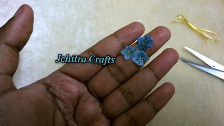 Decoupage Jhumka (6)
