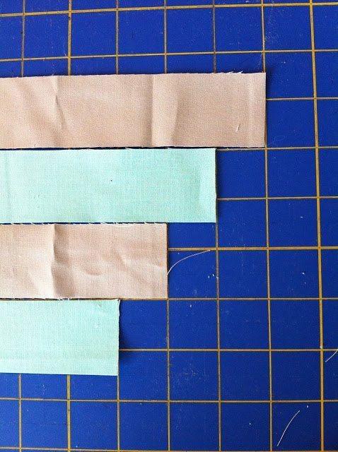 chevron skirt (2)