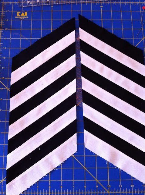 chevron skirt (3)