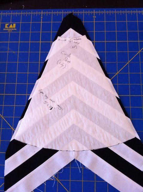chevron skirt (5)