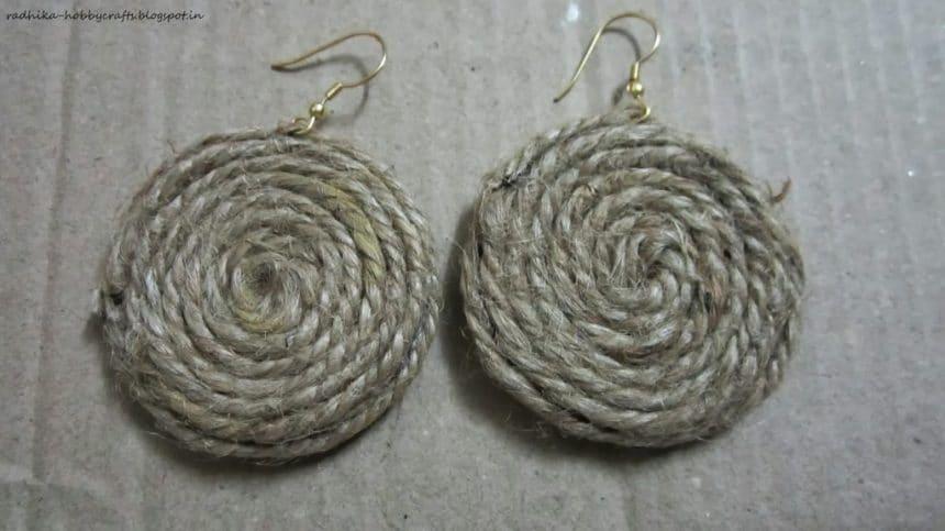 jute twine earrings (4)