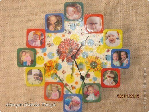 photo album watch