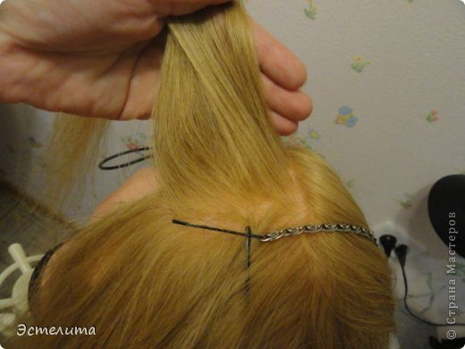chain hairstyle (3)