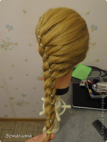 chain hairstyle (7)