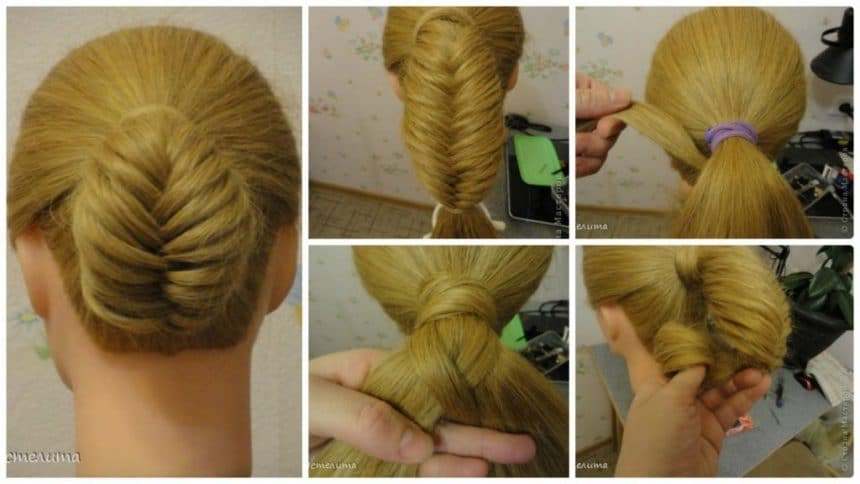 How to make trendy hairstyles