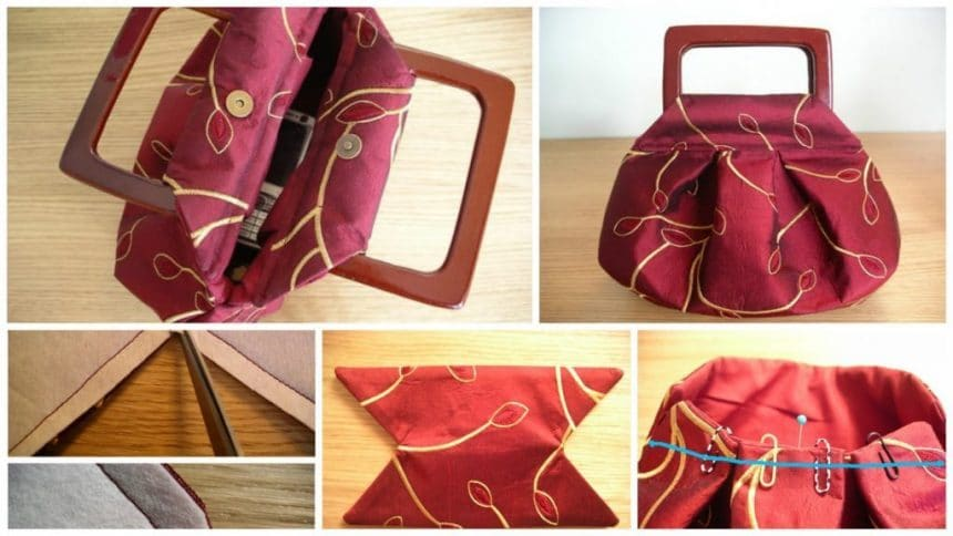 How to make handbag