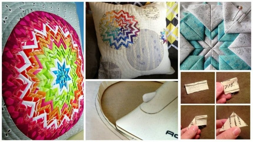 How to make decorative toss pillows