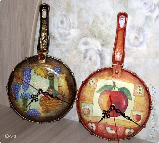 clock for kitchen