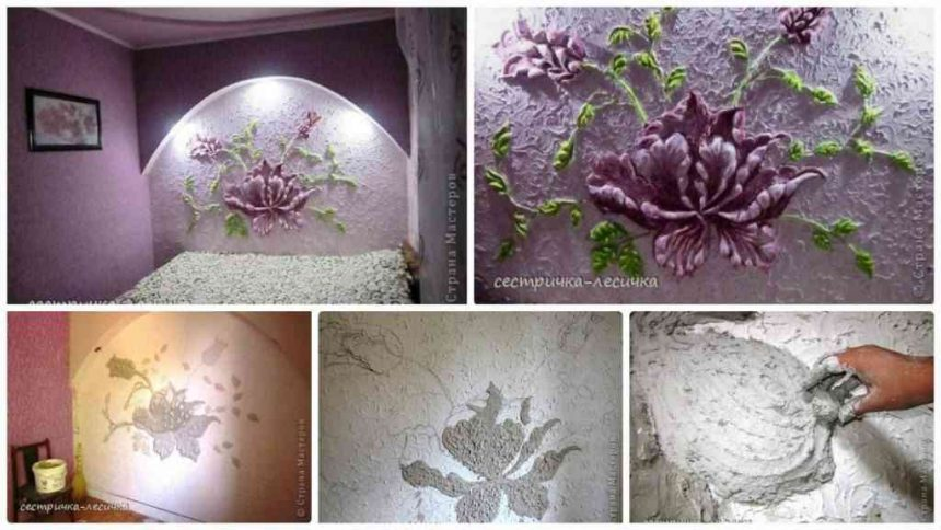 How to make wall art