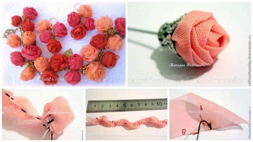 jute rose