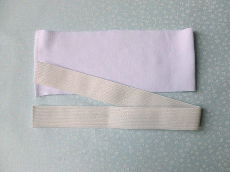how to make a rectangle skirt