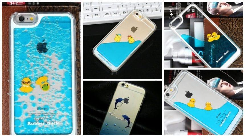 liquid phone case