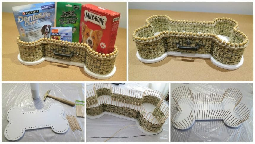 How to make a basket