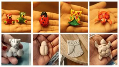 How to make some fridge magnets