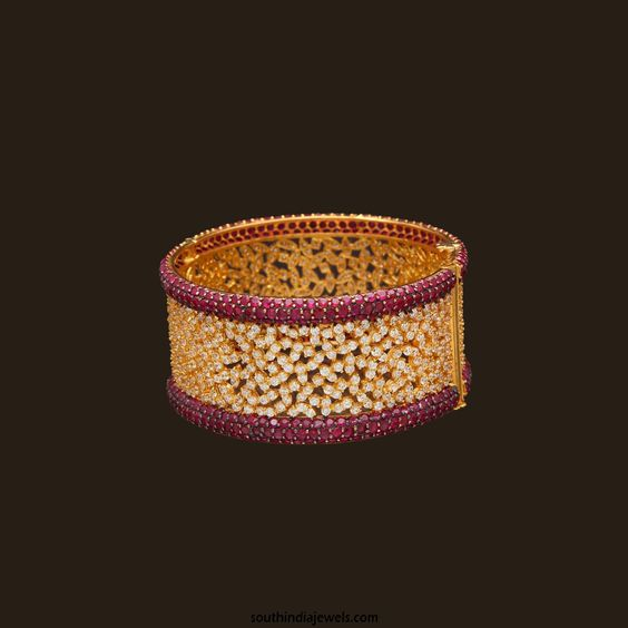 Different Types Of Bangles Simple Craft Ideas