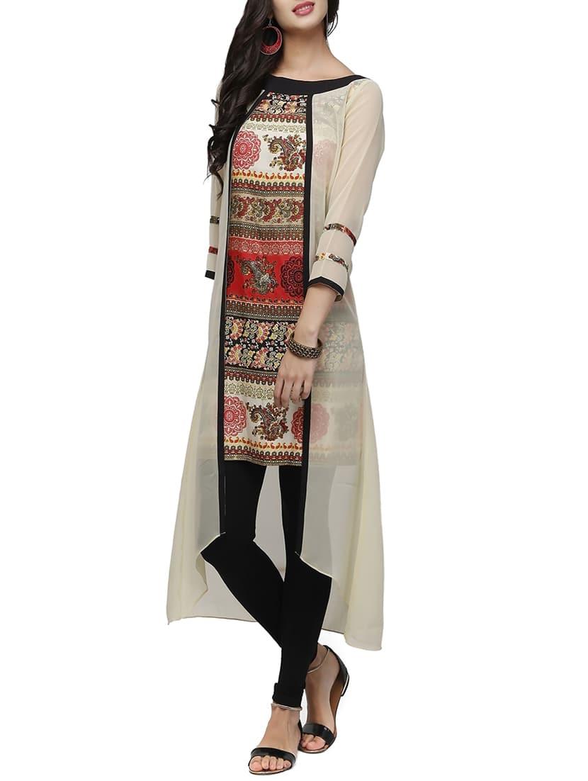 New Fashion Kurta Design
