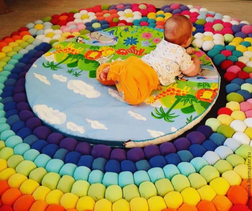 mat for kids