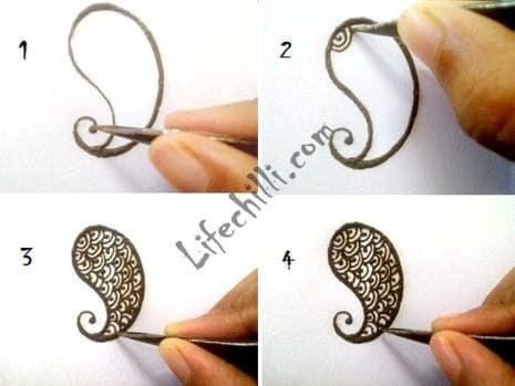 Simple Mehndi Design For Hands Simple Craft Ideas,Mens Diamond Ring Designs Tanishq