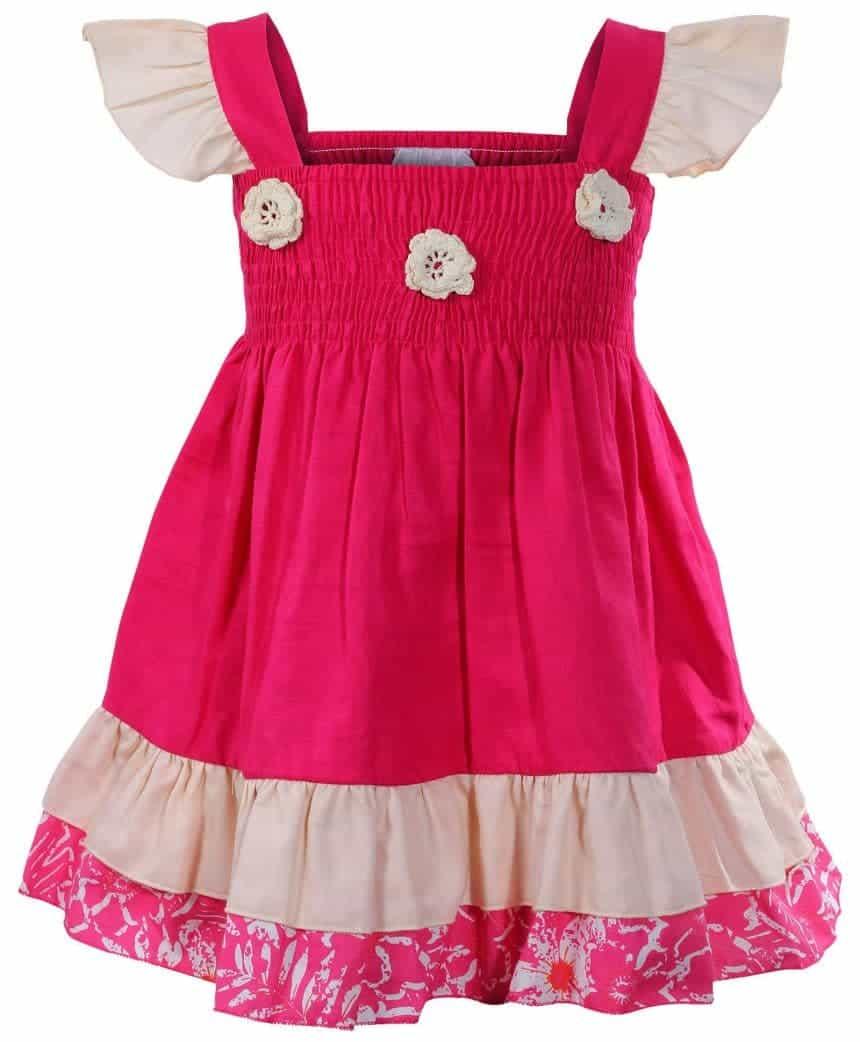 Design Baby Clothes Online