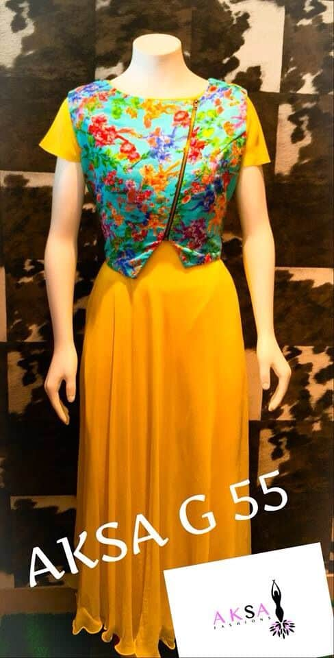 Different Types Of Jacket For Kurtis Simple Craft Ideas