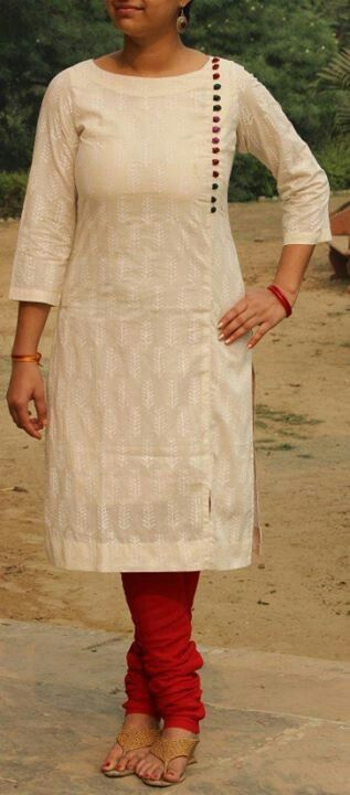 Different Types Of Kurti Designs Every Woman Should Know