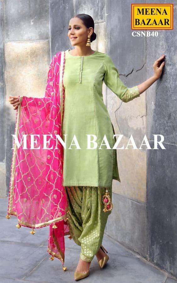 9c2335e4ff Indian designer punjabi straight salwar kameez suit churidar dresses