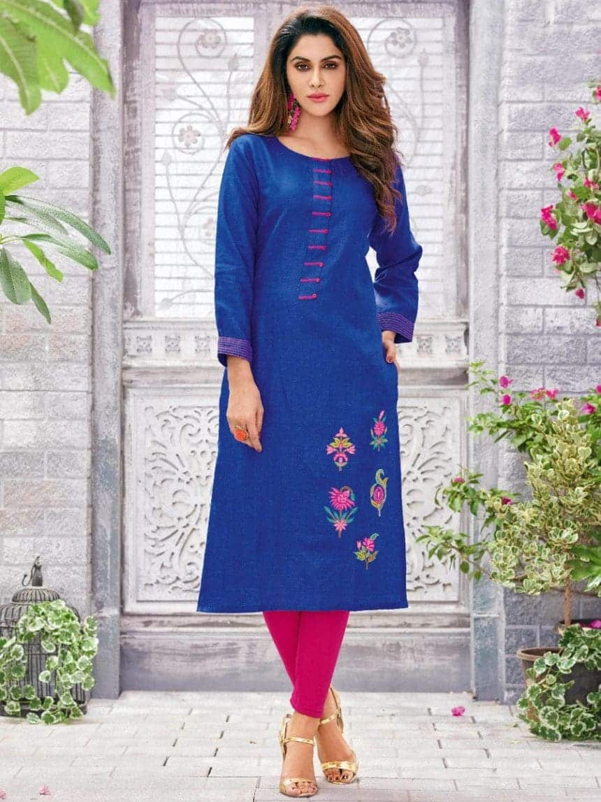 Different Types Of Kurtis Designs Simple Craft Ideas Tafhs Com