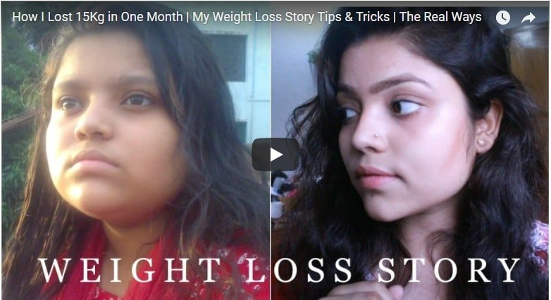 How to lose weight fast 15 Kg in one month