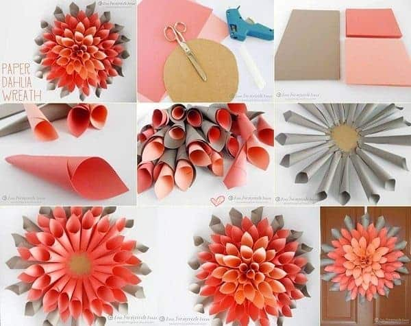 different crafts ideas simple craft idea 1851