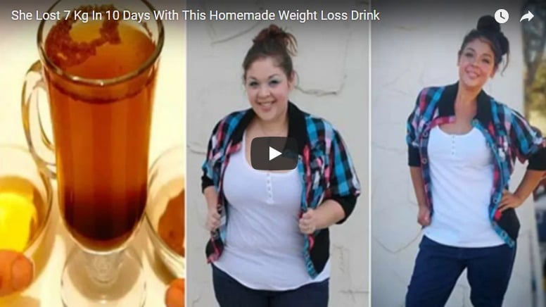 How to lose weight fast 7 Kg in 10 days