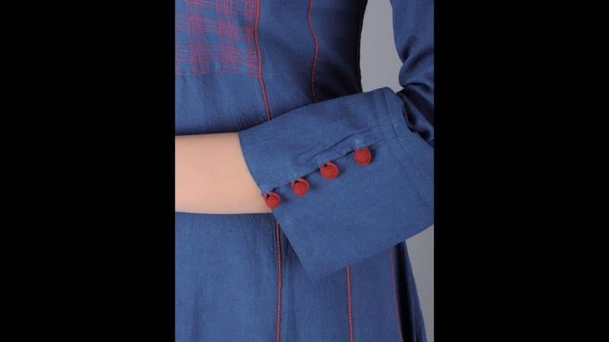 Sleeves Design Cutting And Stitching Easy Method Simple