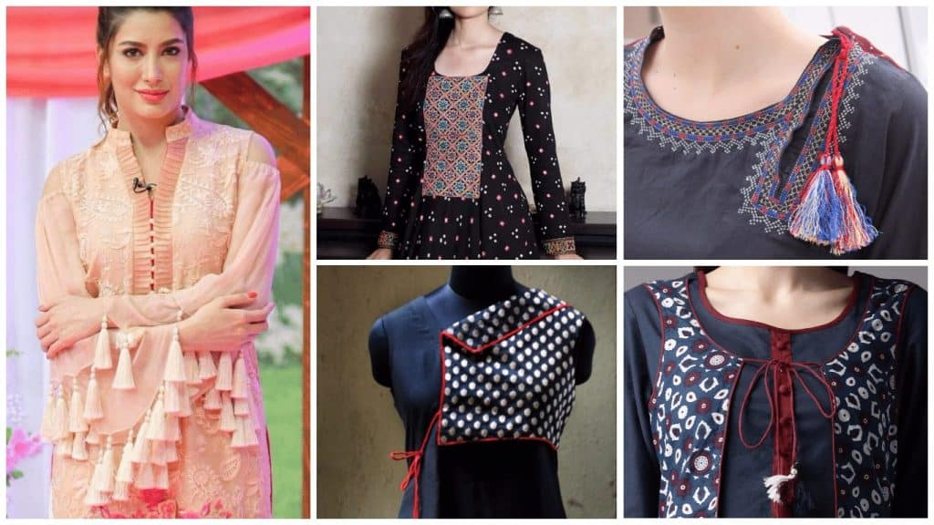 The crazy kurtis for the modern indian women