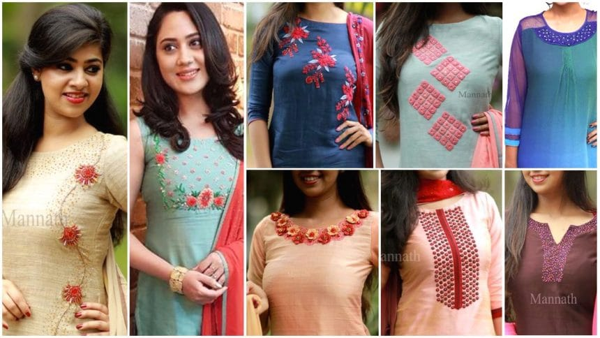 All about the latest trends in kurti patterns
