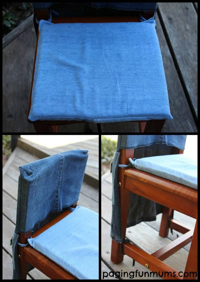 kid's chair cover