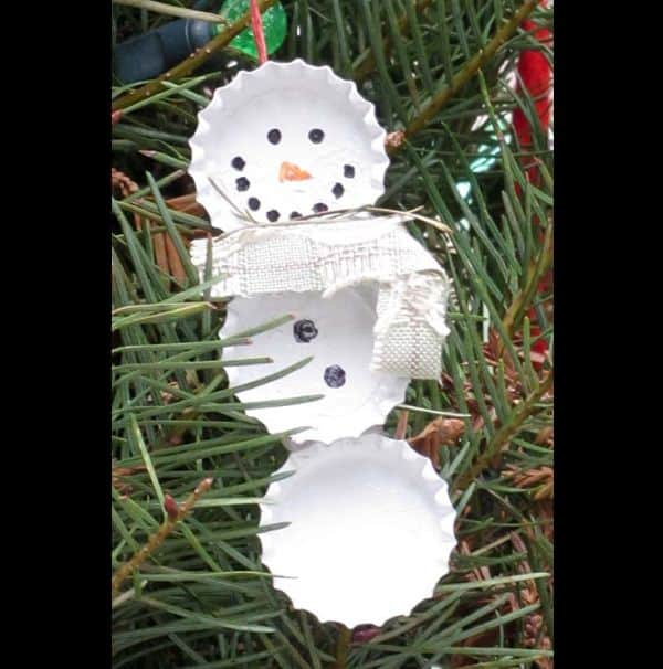 Christmas Tree Recycled Ideas.Christmas Decorations With Recycled Material 25 Ideas